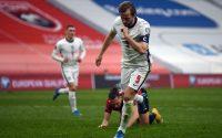 แอลเบเนีย 0-2 อังกฤษ